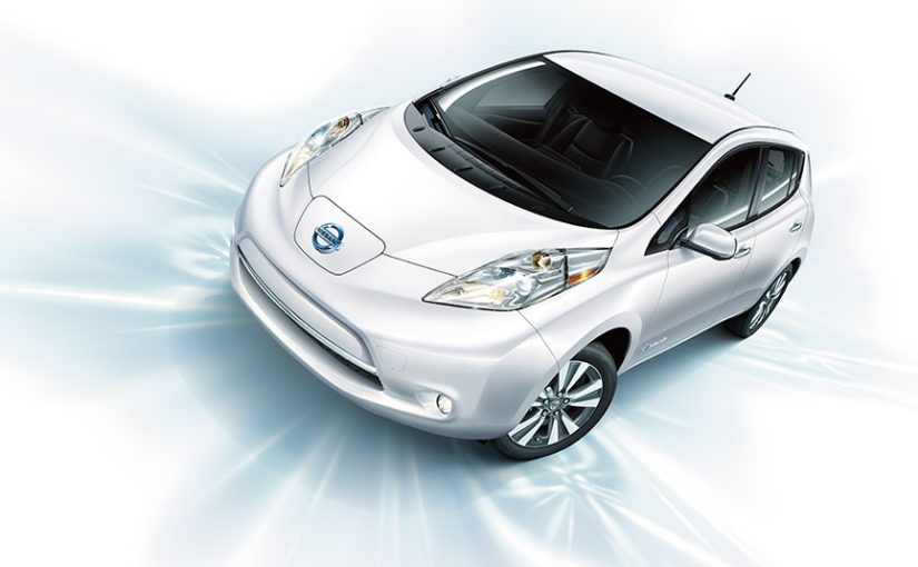 This Nissan Leaf Radio Spot Contains Multitudes